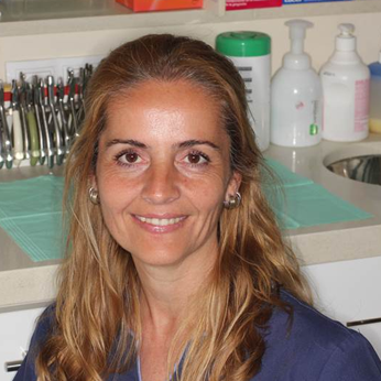 Eva Mª Sánchez Herrera