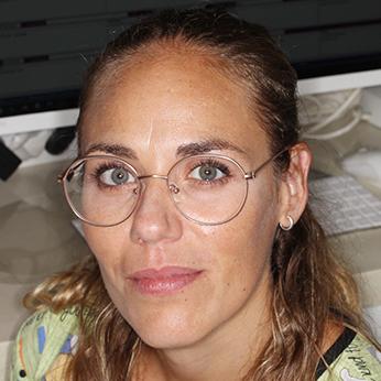 María Rosario Ramírez Fernández